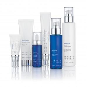 Jag använder Kerstin Florians underbara produkter i alla mina behandlingar och har även Kerstin Florian produkter som förlänger och förstärker resultatet efter en behandling  till försäljning!