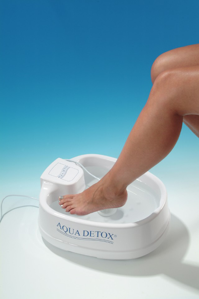 aqua-detox